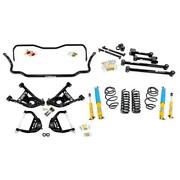 Umi Abf403-67-2-b 67 A-body Kit 2 Inch Lowering Stage 2 Black