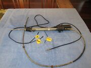 1956 1957 Lincoln Working Power Antenna