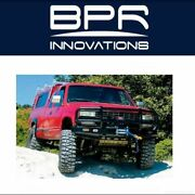 Arb For 1988-98 Chevrolet Classic - Air Bag Approved Deluxe Bar - 3462030