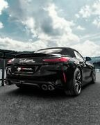 Remus Bmw Z4 M40i Type G29 Roadster 10/2018 3.0l Turbo 250 Kw B58b30c R6 With