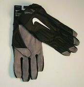 Nike D-tack Lineman Football Gloves Size 4xl Pgf951 Defensive Offensive Tackle