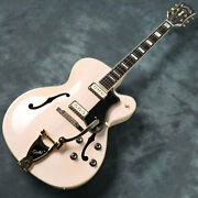 Guild X-175 Manhattan Special Faded White 02/50