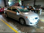 Motor Engine 1.8l 2zrfe Engine With Variable Valve Timing Fits 09-10 Corolla 451