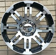 4 Wheels For 16 Inch Ford F-150 1997 1998 1999 2000 2001 2002 2003 Rims -2301