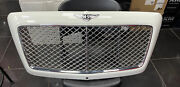 Bentley Bentayga Complete Front Grill With Camera