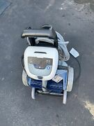Polaris 9450 Sport Ig Robotic Pool Cleaner W/ Caddy For Parts Only