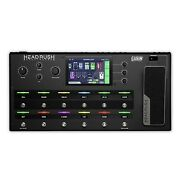 Headrush Pedalboard Guitar Multi-effects Processor Pedal W/ Touch Display