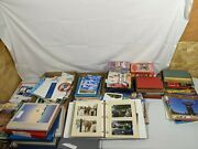 Huge Lot Of Circus Photos Advertising Pieces Tickets Vhs Signed Books Magazines