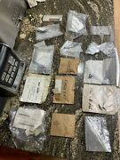 M1 Garand Misc Parts Lot Nos New Old Stock Usgi Springfield Winchester With Tags