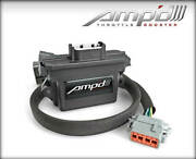 Powerteq Amp'd Throttle Booster Kit W/ Power Switch For 06-07 Chevy And Gmc 6.6l