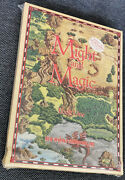 Might And Magic Book One Apple Ii Oversized Boxed Brand New/sealed English