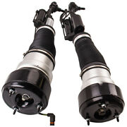 1 Pair Air Suspension Shock For Mercedes S-class W221 4matic Front Left And Right