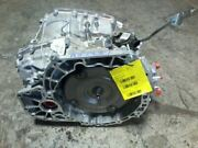 2019 Nissan Altima Used Transmission 736 Miles 2.5l Awd Free Shipping