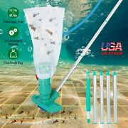 Swimming Pool Vacuum Head Brush Cleaner Suction For Above Ground Pool Spas Ponds