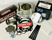 Yfz450r Yfz 450r Stock Bore Cylinder 95mm Top End Rebuild Parts Kit Stage 1 Cams