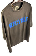 Gallery Dept. Recycle Print T-shirt Size S