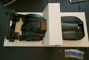Vintage 1989 Richmanand039s Toys 110 Scale Rc Batman Batmobile Car And Remote