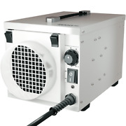 Ecor Pro Dryfan 30 Pint Stainless Steel Desiccant Dehumidifier