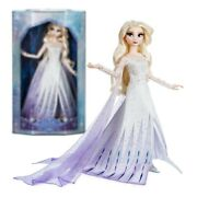 Disney Elsa Frozen 2 Limited Edition 17 Doll Brand New Sold Out Le New