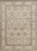 Loloi Transitional Sand Taupe 12and039-0 X 15and039-0 Area Rugs Centcq-05satac0f0
