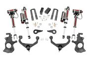 Rough Country 3.5 Inch Knuckle Lift Kit Vertex Chevy/gmc 2500hd/3500hd 11-19