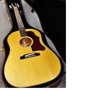 Gibson 1960s J-50 Adj Antique Natural -2021used- Acoustic Guitar
