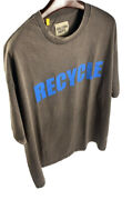 Gallery Dept. Recycle Print T-shirt Size Xl