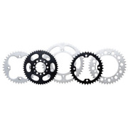 Primary Drive Rear Steel Sprocket 43 Tooth Can-am Ds450 Ds450 X Mx Ds450 X Etc