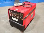 Lincoln Electric Power Wave 455 M Lincoln Electric Powerwave 455m Welder 45