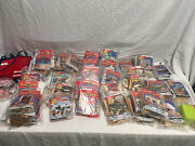 Lot Of 40 Lowe's Build And Grow Kids Wooden Building Project Kits W Aprons New