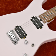 T-custom By Tand039s Guitars Dst-22rm -shell Pink Satin- 032235 Electric Guitar