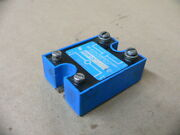 Silicon Power Cube 50r1d Solid State Relay