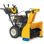 Cub Cadet 2x 30 Hp Two-stage Snow Blower 2020 - Includes Shipping/liftgate