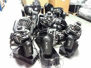 Lot Of 11 Defective High End Systems Studio Spot 575 Stage Lighting As-is Parts