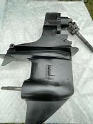 3.0 140hp Sei Mercruiser Outdrive Assembly Replacement - Excellent Condition