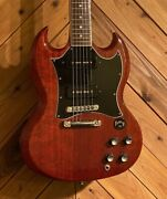 Gibson Sg Classic Heritage Cherry Guitar From Japan Whm758