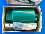Vintage Mallory 'voltmaster' Model 6000 6volt Molded Ignition Coil W/install Kit