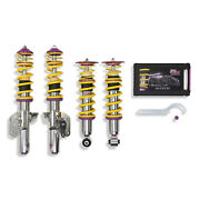 Kw Variant 3 Coilover Kit For 2012-2021 Subaru Br-z Rwd - 35258004