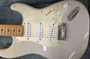 Fender Mexico 60th Anniversary Classic Player Used W/hardcase