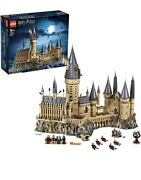 Lego 71043 Harry Potter Hogwarts Castle - New In Sealed Box / Fast And Free Pandp