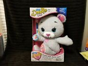 The Original 25th Anniversary Doodle Bear Just Doodle, Wash, Doodle Again New