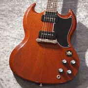Gibson Sg Special Vintage Cherry 3.19kg Electric Guitar