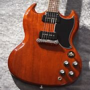 Gibson Sg Special Vintage Cherry 2.86kg Electric Guitar