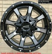 Wheels Rims 17 Inch For 2011 2012 2013 2014 2015 2016 2017 2018 Journey -2866