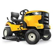 Cub Cadet Xt1 Lt46 22hp Kohler Tractor 2020 - Free Shipping And Liftgate