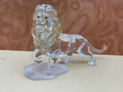 Figurine 1048265 Disney The Lion King Mufasa 5in Top Condition