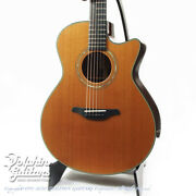 Furch G23-crct Acoustic Guitar From Japan Qzd573