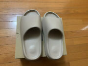 New Yeezy Slide Pure Gz5554in Hand Sizes 5-15