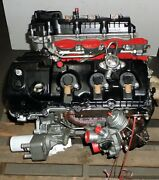 2010 2011 2012 Ford 3.5l Eco Boost Engine Twin Turbo Lincoln Mks Mkt Ford Flex