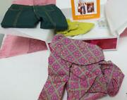 Nib American Girl Ivy's Meet Outfit For Doll Friend Of Julie New In Box No Boots